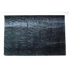 A301 Bitumen zwarte dakbedekking 2mm dik