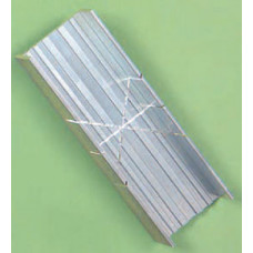 A201 Aluminium verstekbak