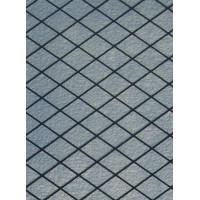 WM1013 Helder acryl glas in lood plaat 0,5mm