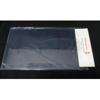 X1024 Glashelder PVC 0,5mm - Mankement