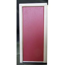 K09 Kozijn met gespoten MDF deur - diverse kleuren
