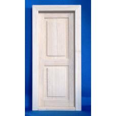 K10 Voordeurkozijn met paneeldeur