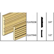 CLA77940 Sierlijst