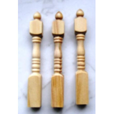 A11B Trapbalusters