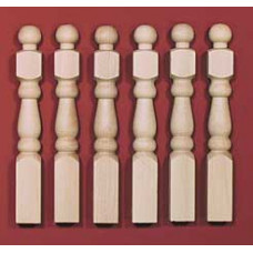 A12 Trapbalusters