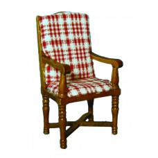 M02 Eiken stoel