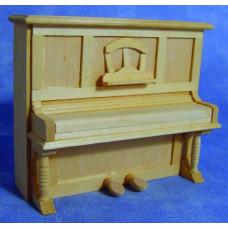 M38 Blankhouten houten piano
