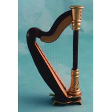 P71 Concert harp