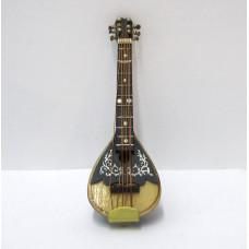 P72 Mandoline in luxe zwarte koffer