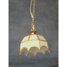 L09 Tiffany hanglamp