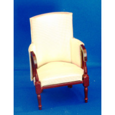 ZN15 Mahonie fauteuil