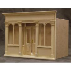 The Shop (bouwpakket)